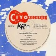 JAZZY MOOD FOR LOVE / CIYO`S MOOD. Artist: Ciyo. Label: Ciyo Records